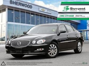 2009 Buick Allure CXL PST PAID & Only 79,000KMS!!