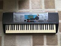 Yamaha PSR-255GM Keyboard