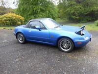 MX5 Mk 1, 1993, Sport special.
