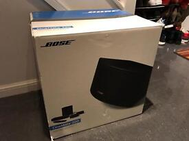 BOSE 220 Home Cinema system