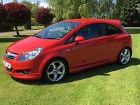 2010 VAUXHALL CORSA 1.4 SRI **EXCELLENT EXAMPLE**FINANCE ARRANGED**PX WELCOME**WARRANTY