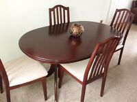 Living/dining room furniture