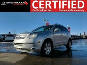 2009 Saturn VUE XR AWD| HEATED LEATHER|HOMELINK|FOG|REMOTE START