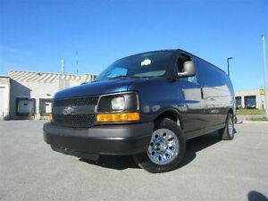 2013 Chevrolet Express 1500 ** 6 Cylindre 4.3L ** Groupe electri