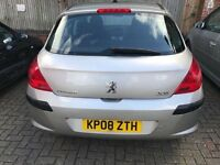 PEUGEOT 2008 GREAT CONDITION