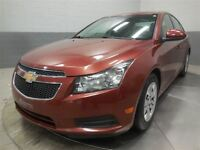2013 Chevrolet Cruze LT TURBO A/C