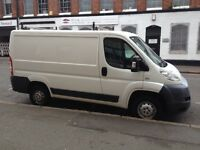 Bargain Excellent condition 2011/61 plate fiat Ducato , no vat , 12 months mot for sale