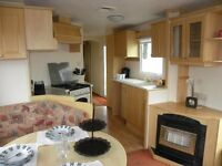 Cheep static Caravan South Wales