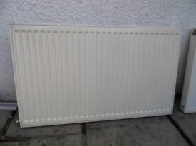 Central Heating radiators for sale various sizes good condition