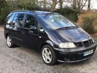 SEAT ALHAMBRA - 1.9 TDI - 2005 - MANUAL