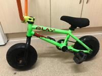 Mini rocker / Mini bmx bike