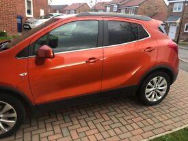 Vauxhall Mokka -5 DR Hatchback—LEATHER SEATS