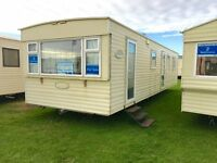 CHEAP STATIC CARAVAN FOR SALE NEAR NEWCASTLE, NOT WHITLEY BAY, FINANCE OPTIONS AVAILABLE
