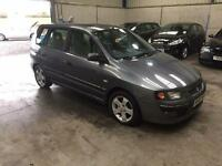 05 Reg mitsubishi space star 1.3 cc MPV low miles guaranteed cheapest in country