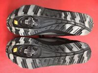 Off Road Cycle Shoes (UK Size 9) - Muddy Fox