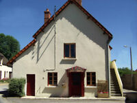 A Charming fully renovated French village house.