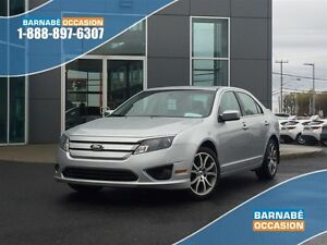 2012 Ford Fusion SEL + AWD + V6 + CUIR + TOIT-OUVRANT