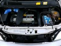 Vauxhall zafira gsi turbo