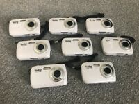 Digital camera set- perfect for weddings