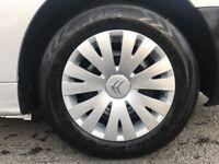 2010 (10 reg) Citroen Berlingo Multispace 1.6 HDi VT Estate 5dr MPV Turbo Diesel 5 Speed Manual