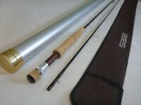 "Sage RP 8'9"" 7# Fly Fishing Rod - EXCELLENT CONDITION"