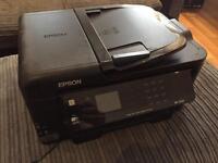 Printer / scanner