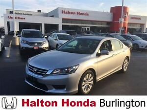 2014 Honda Accord Sedan LX | ALLOYS | REARVIEW CAMERA | BLUETOOT