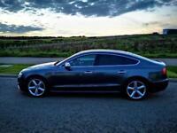 Audi A5 (2012) s tronic FSH QUICK SALE