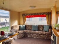 Cheap 8 Berth Static Caravan For Sale in East Anglia - Norfolk Coast - Great Yarmouth - Not Haven
