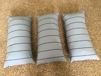 IKEA Greno outdoor cushions x3 (Chandlers Ford)