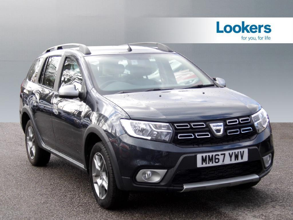 dacia logan mcv stepway laureate dci grey 2018 01 19 in stockport manchester gumtree. Black Bedroom Furniture Sets. Home Design Ideas