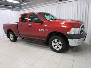 2013 Ram 1500 QUICK BEFORE IT'S GONE!!! 4x4 CREW CAB 5.7L HEMI 4