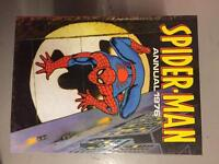 Annuals , Spider-Man, dandy and marvel