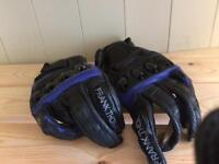Frank Thomas Biker Gloves