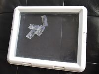 WATERPROOF case for iPad 2/3/4