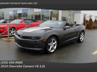 2014 Chevrolet Camaro 2LT RS/SIEGES CHAUFFANTS/CAMERA ARRIERE