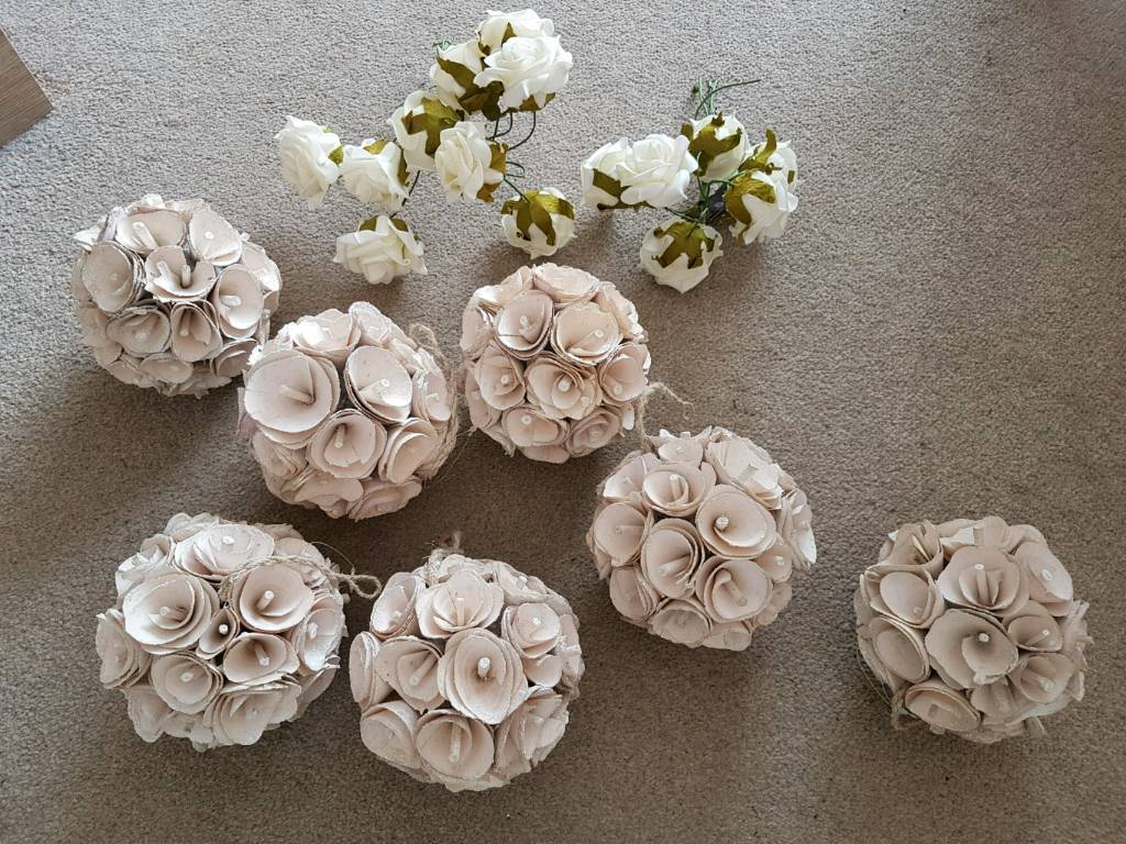 Wedding decoration items in four winds belfast gumtree wedding decoration items junglespirit Gallery