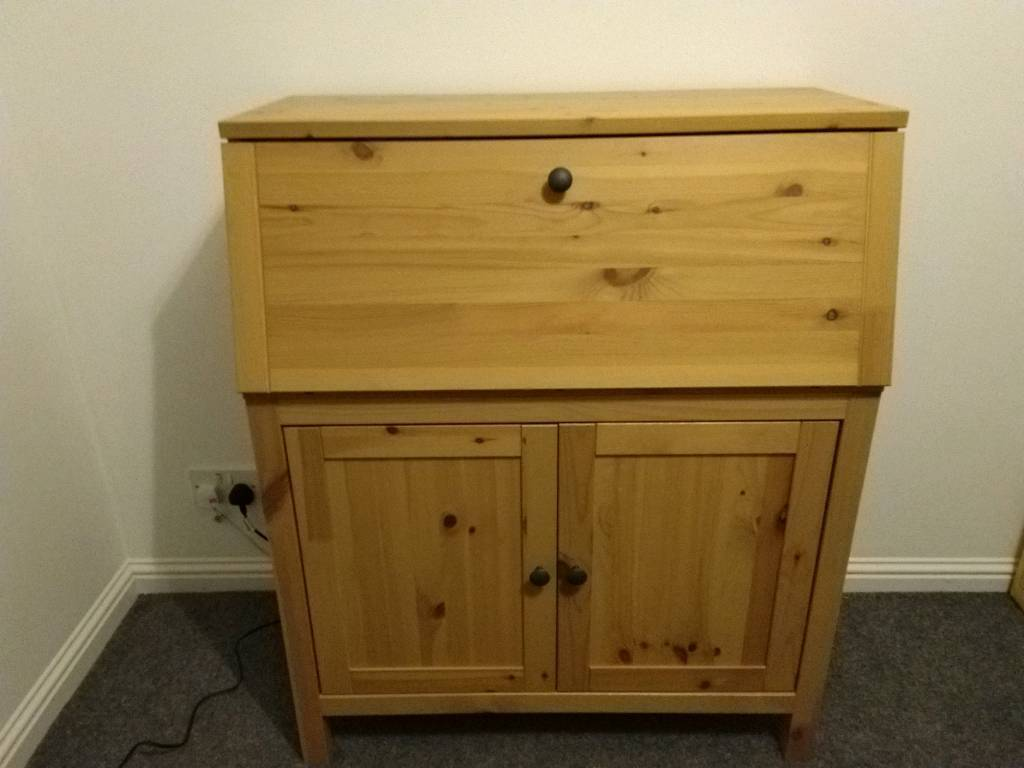 Ikea hemnes bureau desk in turriff aberdeenshire gumtree