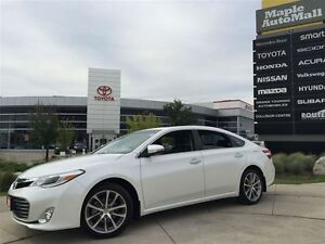 2015 Toyota Avalon XLE - NAVIGATION LEATHER MOONROOF 1 OWNER !
