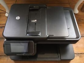 HP 7510 PHOTOSMART WIRELESS PRINTER