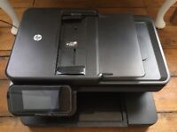 HP 7510 PHOTOSMART WIRELESS PRINTER