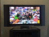 Hitachi Television