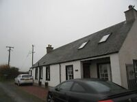 Traditional Detached Cottage Peat Inn