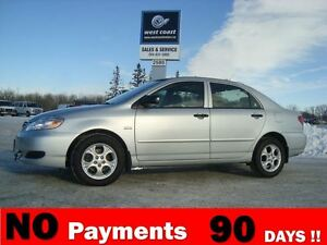 2008 Toyota Corolla CE Limited Ed. *Power Sunroof*
