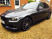 Bmw 3series F30 Sport M-performance