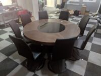 New & used dining tables & chairs for sale in London Gumtree