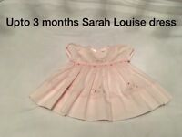Baby girls Sarah Louise and Emile et Rose. Excellent condition, smoke free home