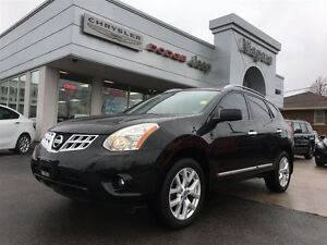 2012 Nissan Rogue SL,ALLOYS,BACKUP CAM,BLUETOOTH,CLEAN!!!