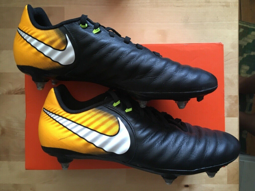 online store 5877b 50dab SOLD - Kids Nike Tiempo Ligera Football Boots UK Size 6.5 (US 7.5)  -Excellent condition | in Kilburn, London | Gumtree