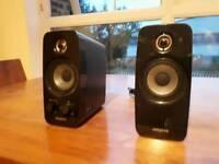 Creative T10 Computer Speakers